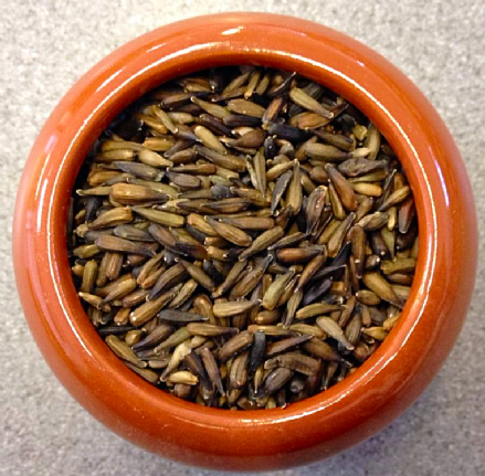 MICRO BROWN SUNFLOWER SEEDS